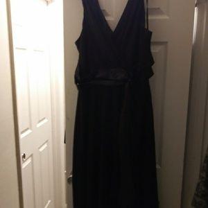 Dresses & Skirts - Black after 5 dress